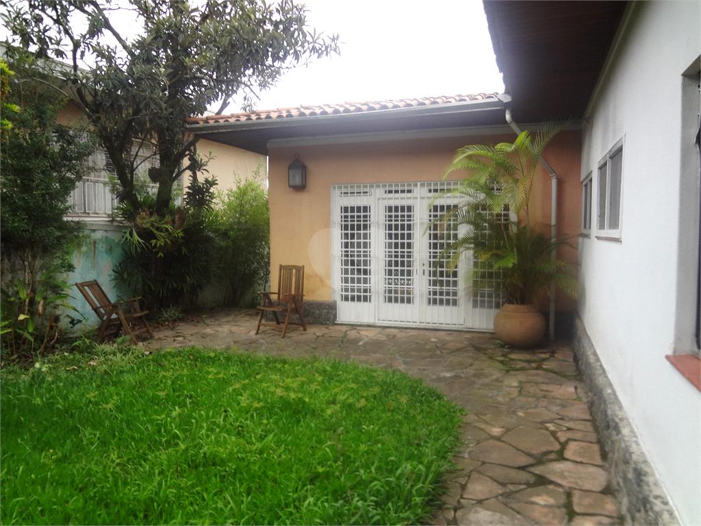 Venda Casa térrea São Paulo Alto De Pinheiros REO467773 21