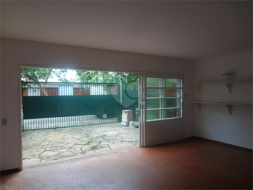 Venda Casa térrea São Paulo Alto De Pinheiros REO467773 35
