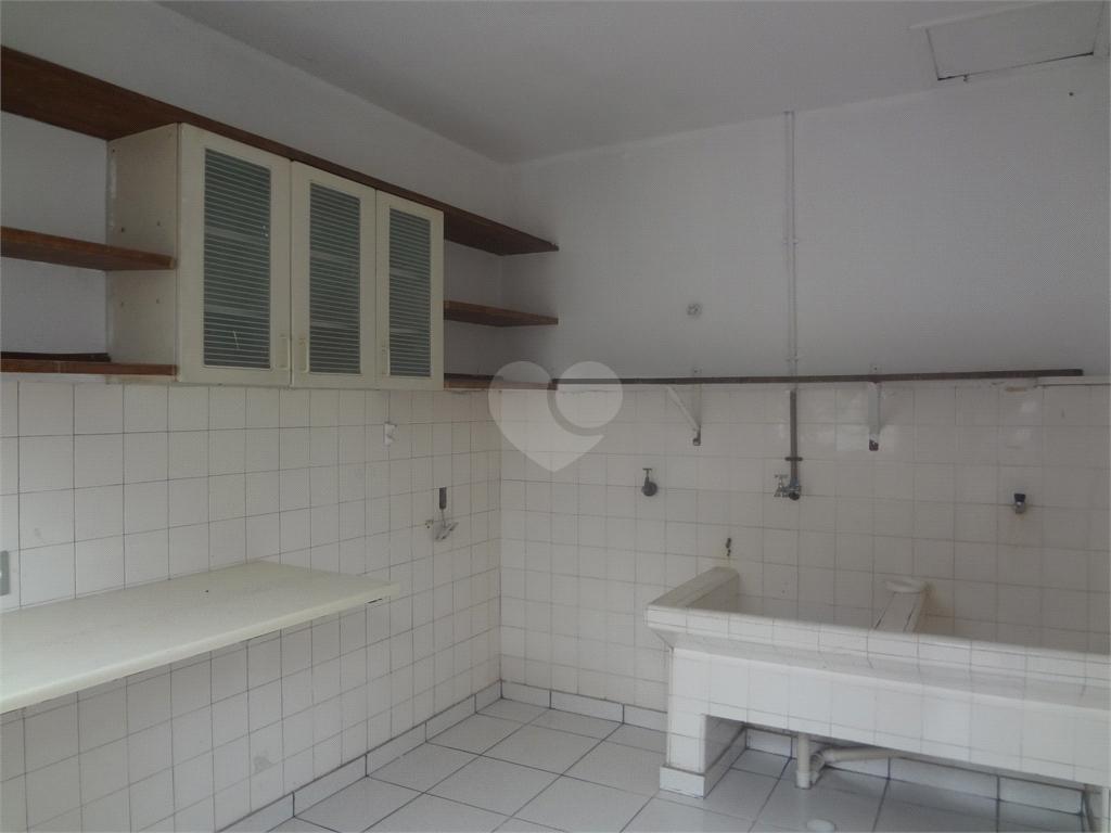 Venda Casa térrea São Paulo Alto De Pinheiros REO467773 23