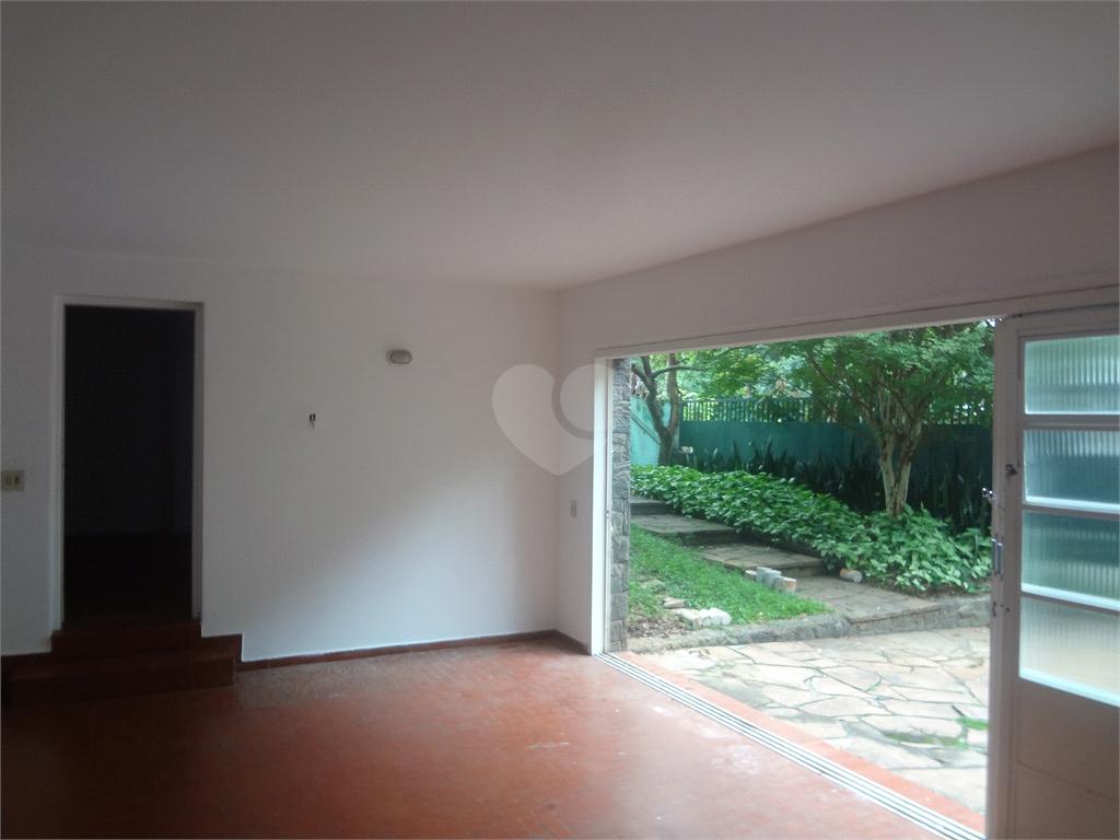 Venda Casa térrea São Paulo Alto De Pinheiros REO467773 34