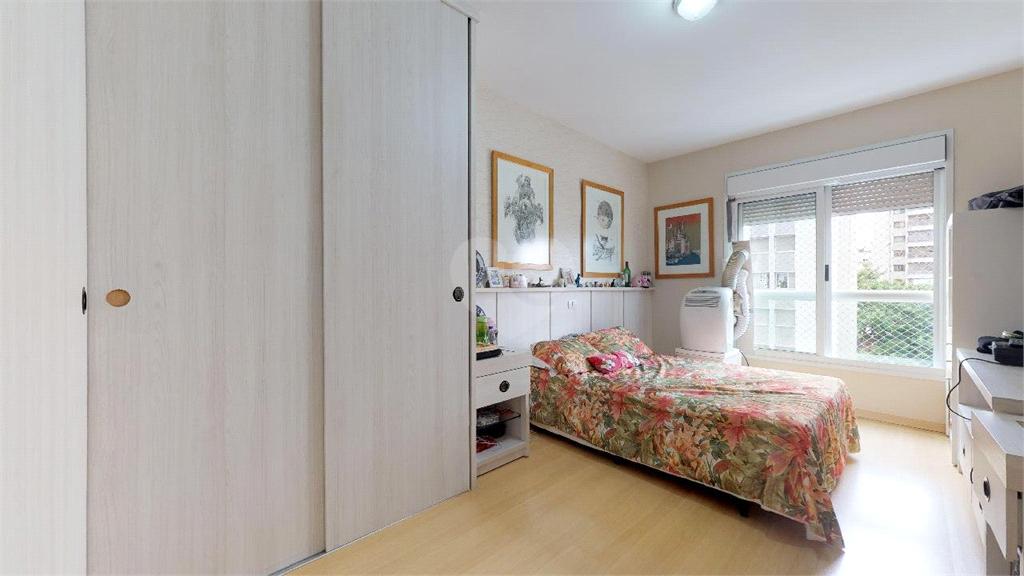 Venda Apartamento São Paulo Pinheiros REO467790 35