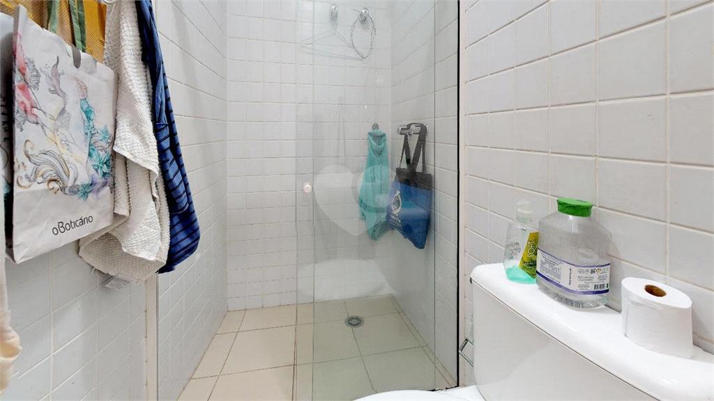 Venda Apartamento São Paulo Pinheiros REO467790 3