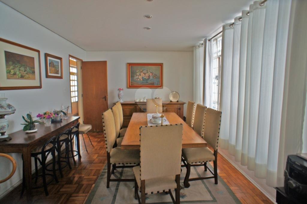 Venda Casa São Paulo Jardim América REO46788 5