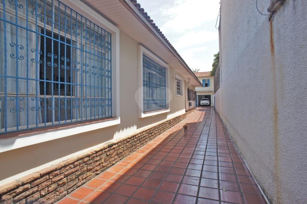 Venda Casa São Paulo Jardim América REO46788 10