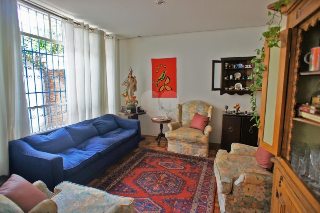 Venda Casa São Paulo Jardim América REO46788 7