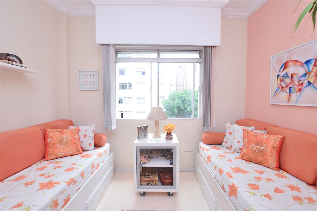Venda Apartamento São Paulo Cerqueira César REO467882 16