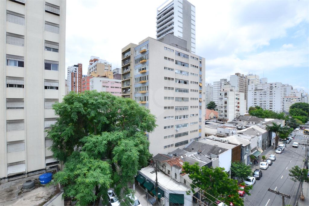 Venda Apartamento São Paulo Cerqueira César REO467882 32