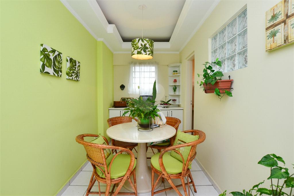 Venda Apartamento São Paulo Cerqueira César REO467882 25