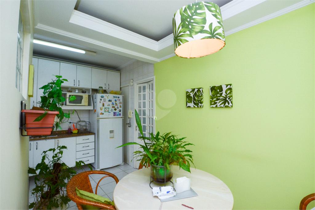 Venda Apartamento São Paulo Cerqueira César REO467882 31