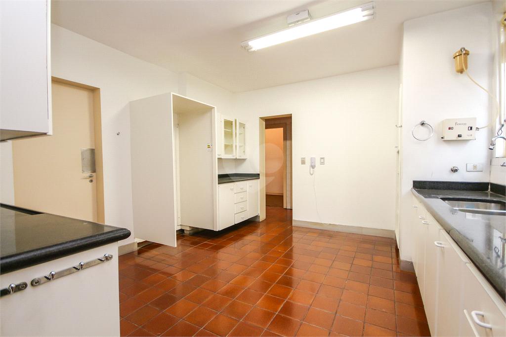 Venda Apartamento São Paulo Jardim Paulista REO467916 46