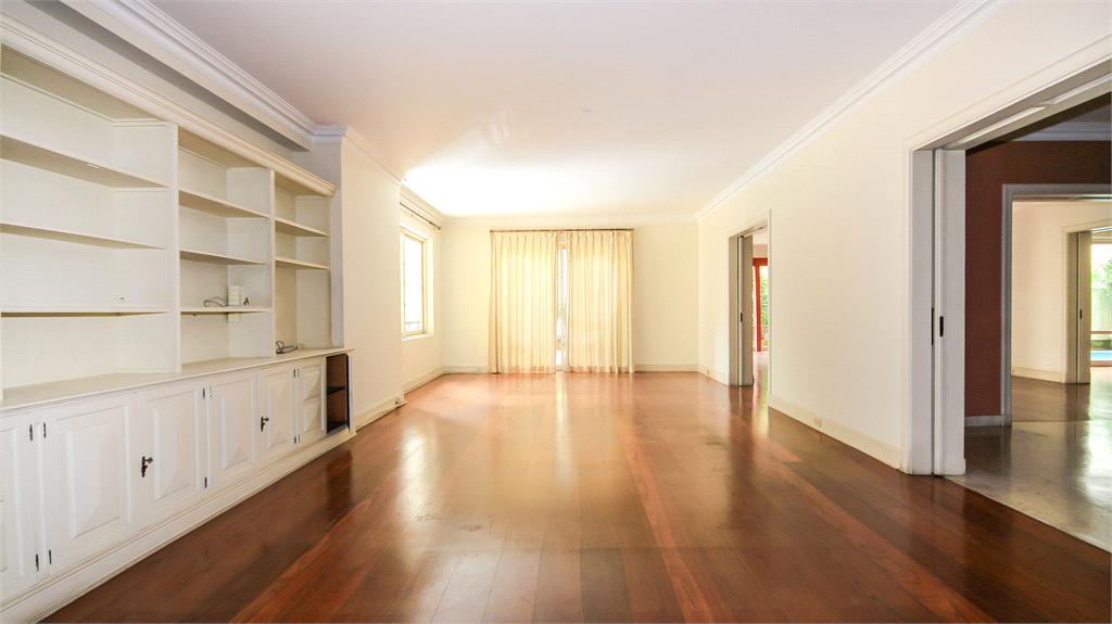 Venda Apartamento São Paulo Jardim Paulista REO467916 6
