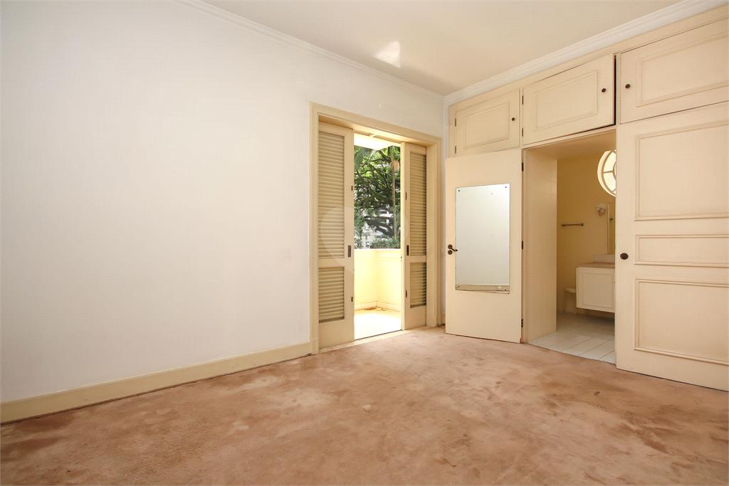 Venda Apartamento São Paulo Jardim Paulista REO467916 19