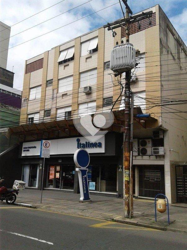 Venda Apartamento Porto Alegre Floresta REO467997 2