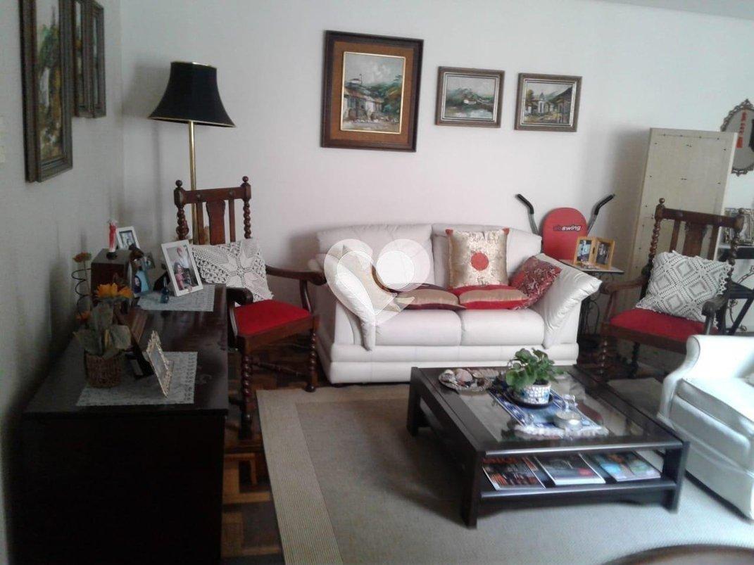 Venda Apartamento Porto Alegre Floresta REO467997 13