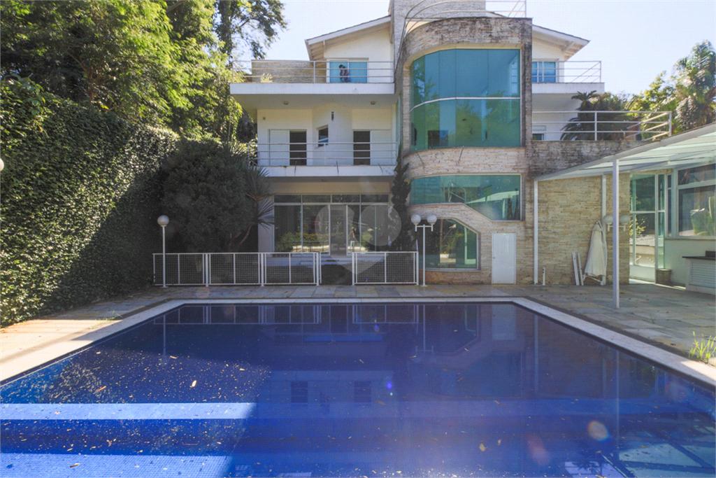 Venda Casa São Paulo Cidade Jardim REO46802 55