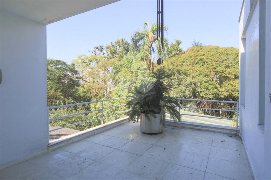 Venda Casa São Paulo Cidade Jardim REO46802 51