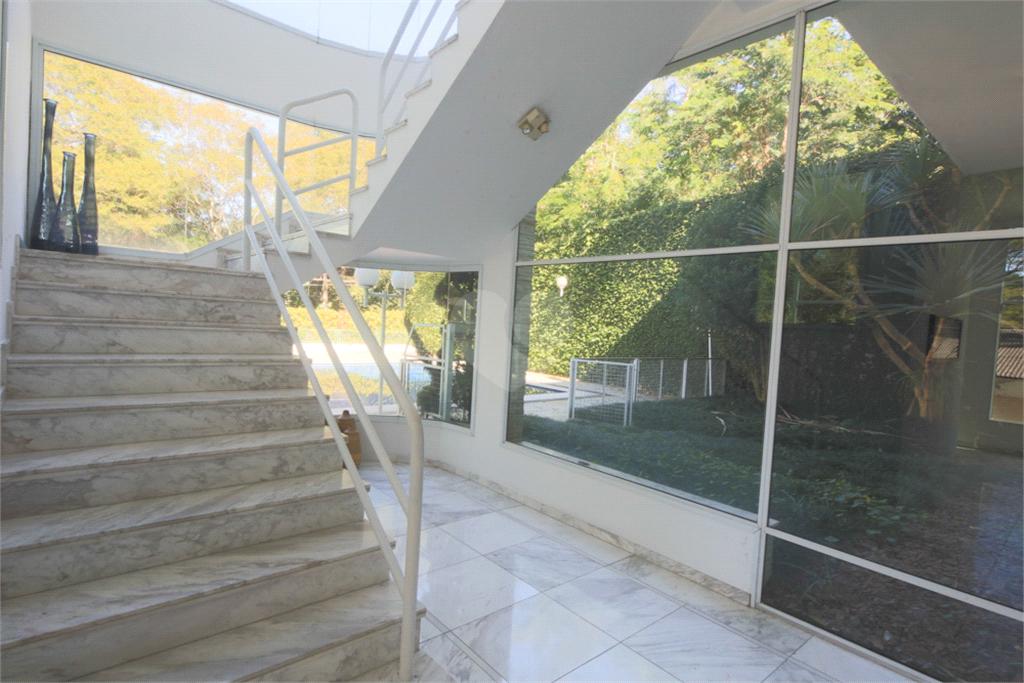 Venda Casa São Paulo Cidade Jardim REO46802 58