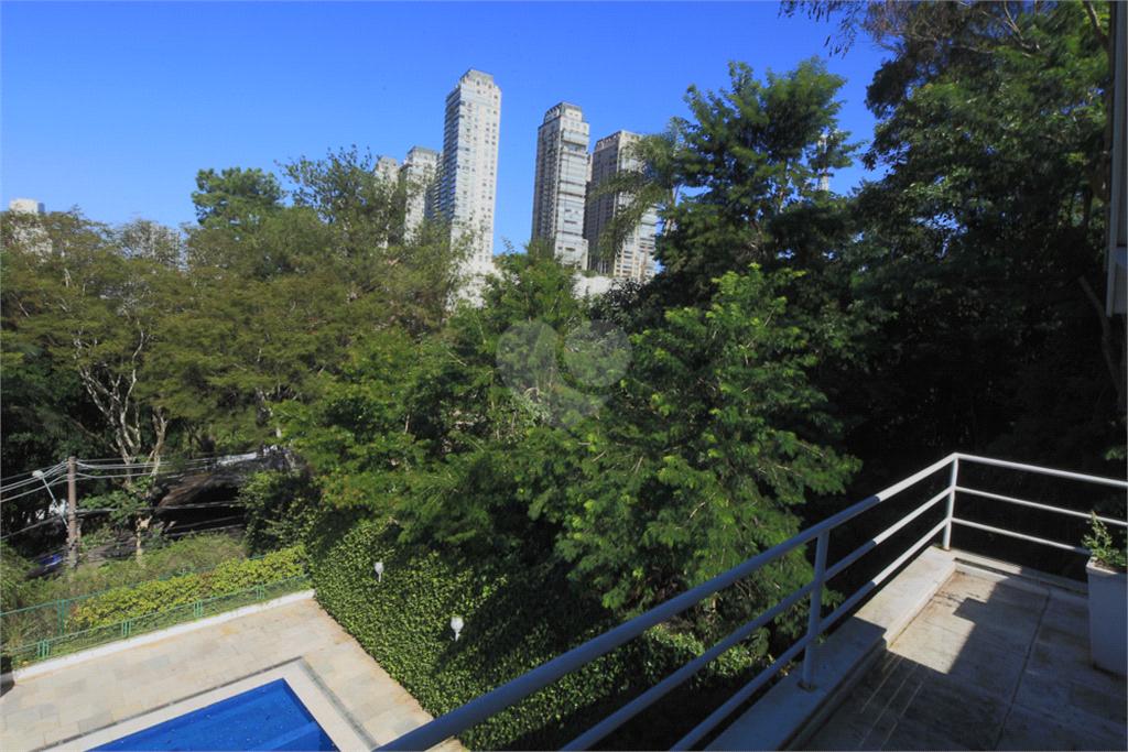 Venda Casa São Paulo Cidade Jardim REO46802 50