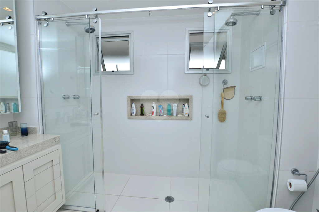Venda Apartamento São Paulo Pinheiros REO468933 27