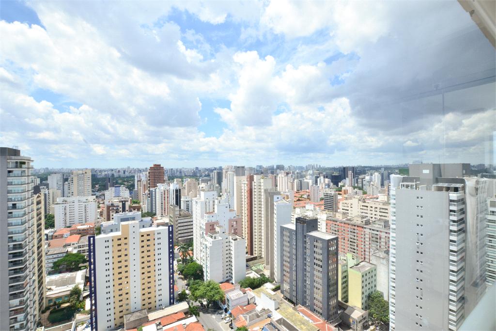 Venda Apartamento São Paulo Pinheiros REO468933 52