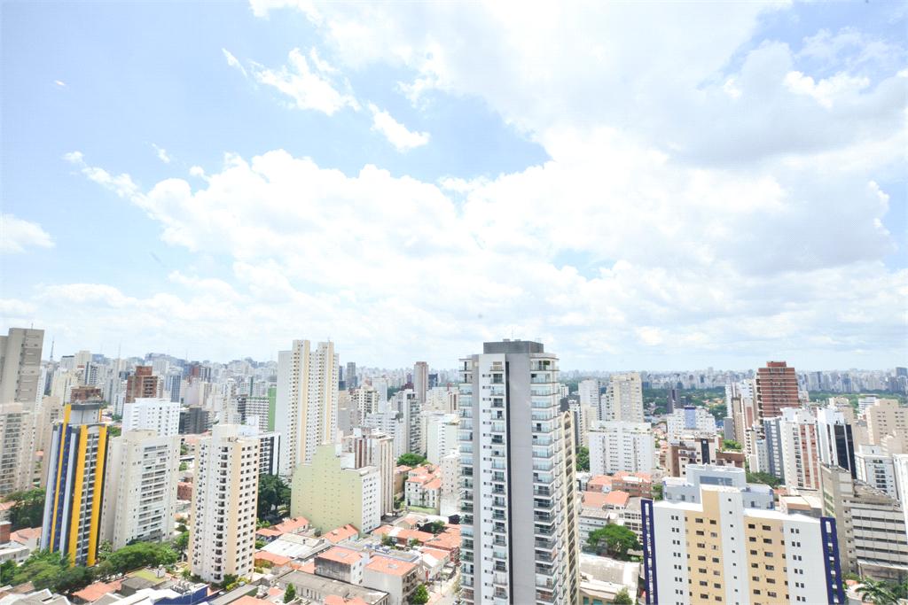 Venda Apartamento São Paulo Pinheiros REO468933 53