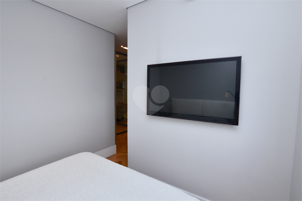 Venda Apartamento São Paulo Pinheiros REO468933 25