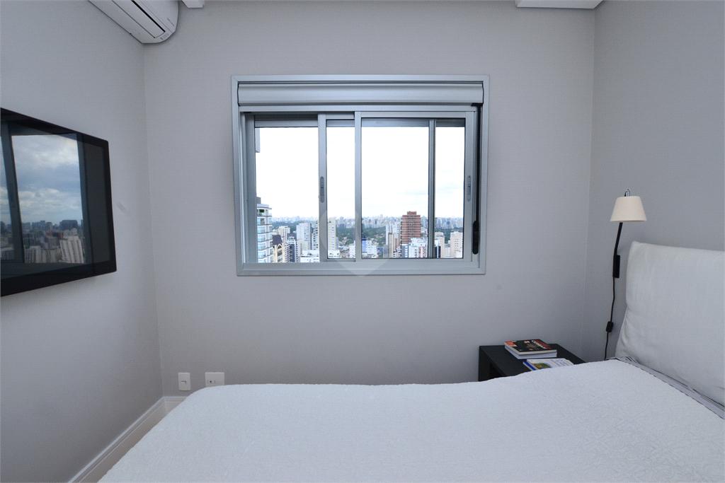 Venda Apartamento São Paulo Pinheiros REO468933 23