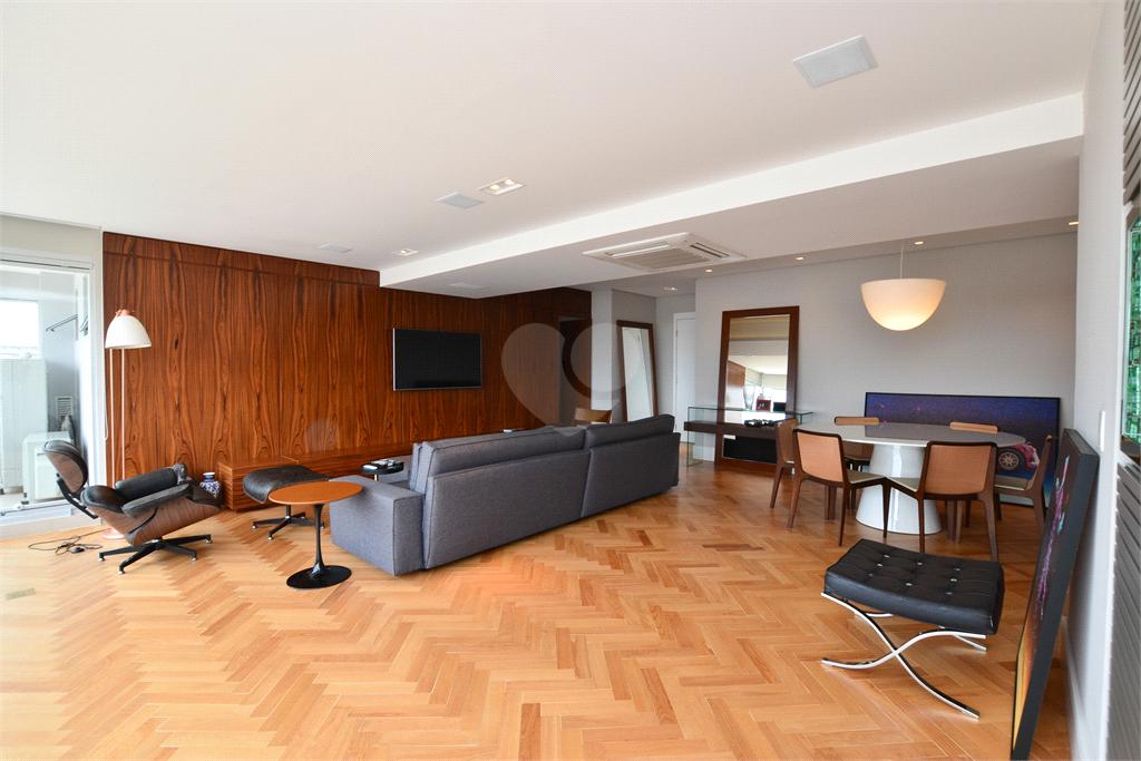 Venda Apartamento São Paulo Pinheiros REO468933 11