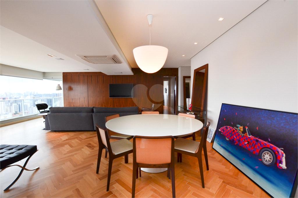 Venda Apartamento São Paulo Pinheiros REO468933 18