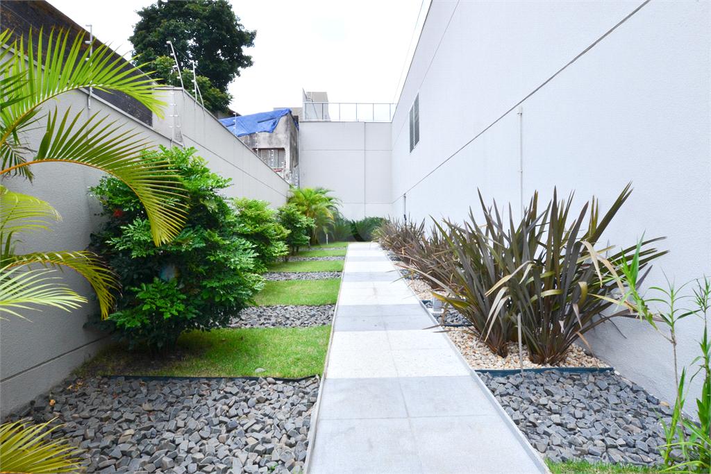 Venda Apartamento São Paulo Pinheiros REO468933 49