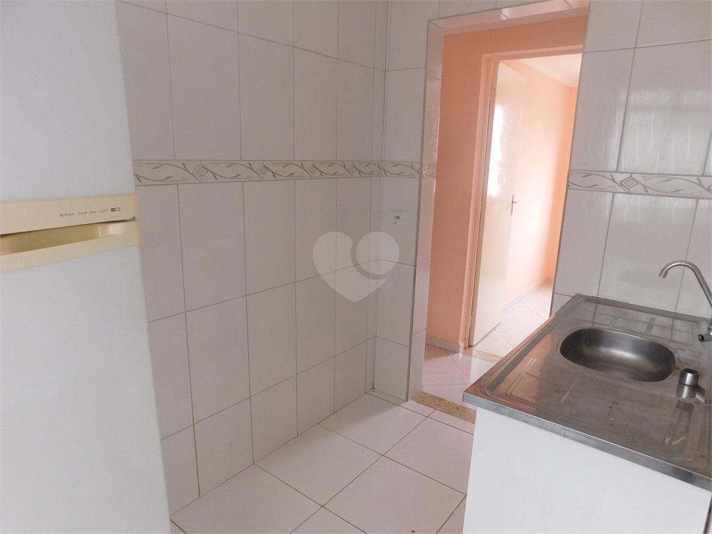 Venda Apartamento Mogi Das Cruzes Jardim Bela Vista REO469019 28