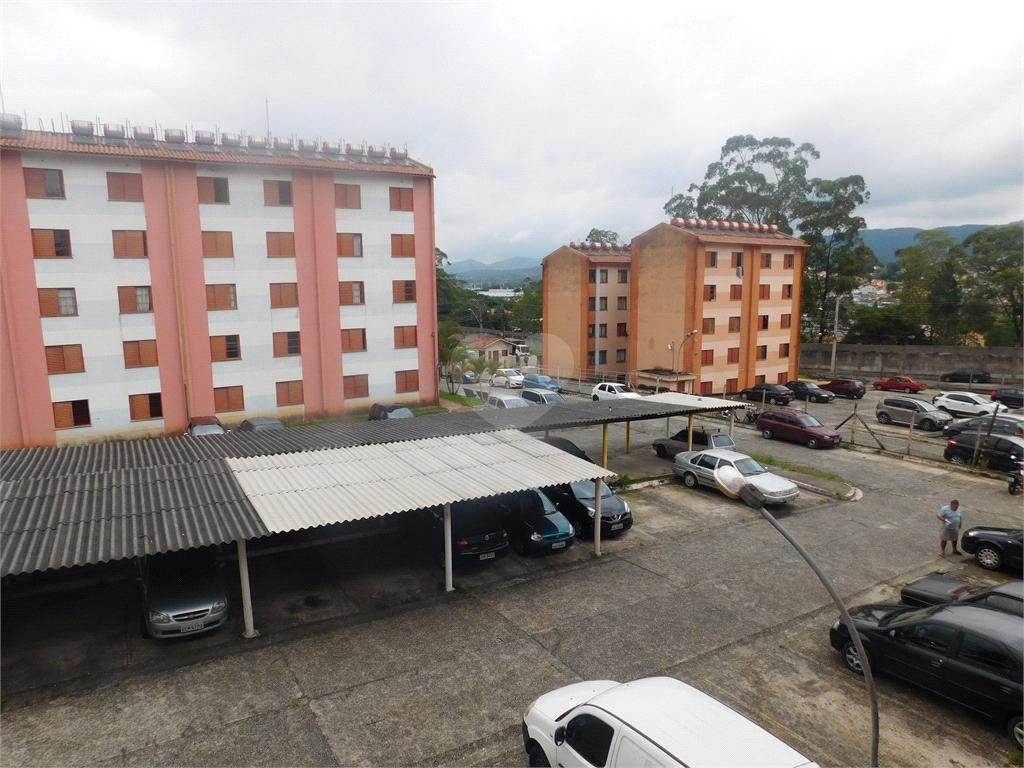 Venda Apartamento Mogi Das Cruzes Jardim Bela Vista REO469019 11