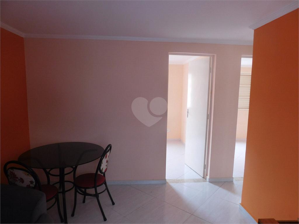 Venda Apartamento Mogi Das Cruzes Jardim Bela Vista REO469019 7