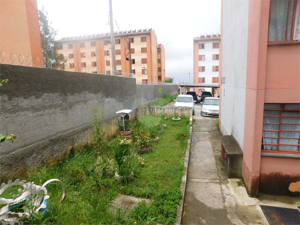 Venda Apartamento Mogi Das Cruzes Jardim Bela Vista REO469019 32