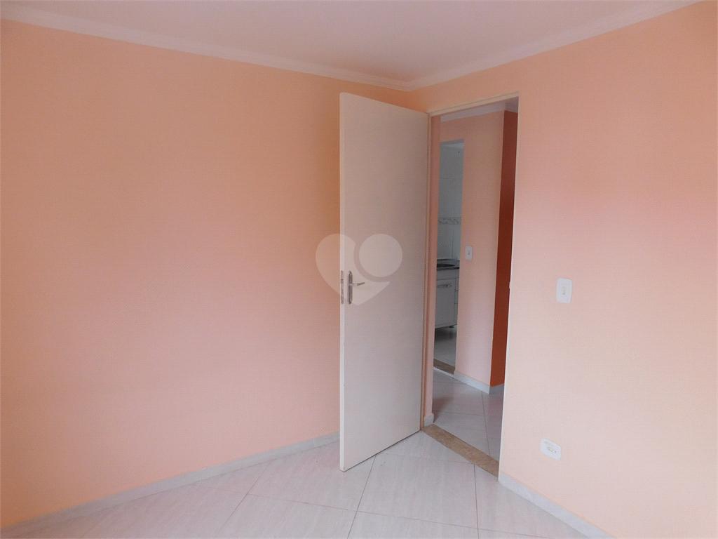 Venda Apartamento Mogi Das Cruzes Jardim Bela Vista REO469019 10