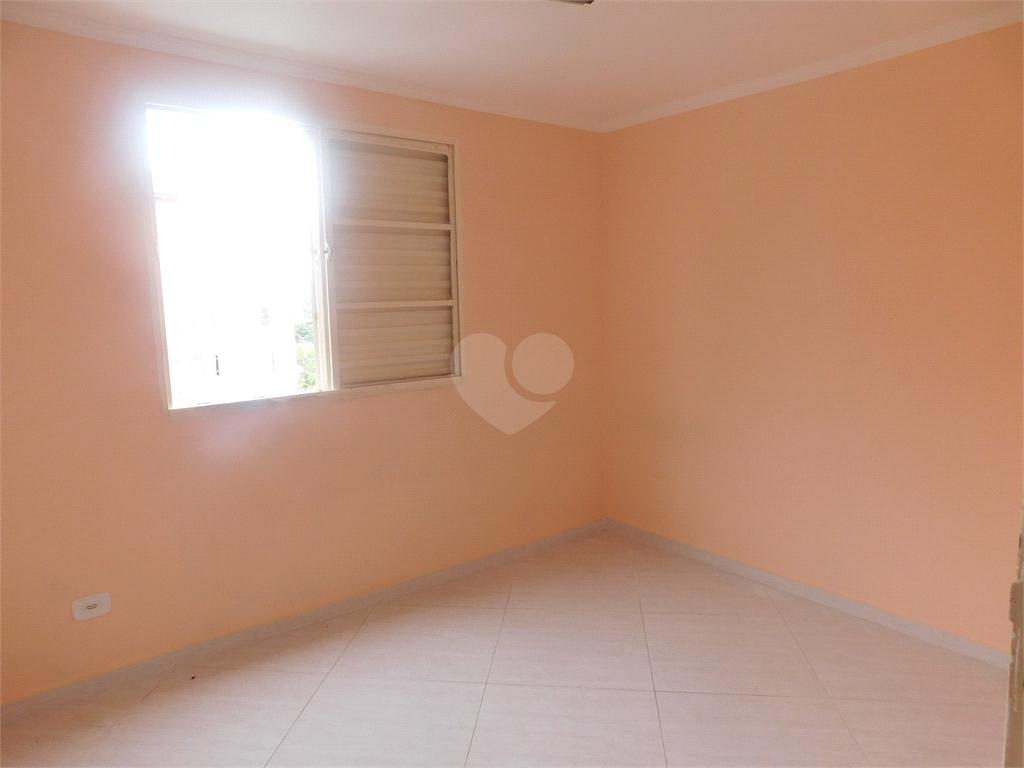 Venda Apartamento Mogi Das Cruzes Jardim Bela Vista REO469019 14