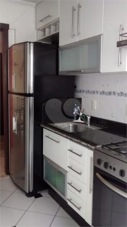 Venda Apartamento Mogi Das Cruzes Vila Mogilar REO469223 16