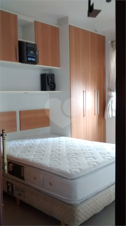 Venda Apartamento Mogi Das Cruzes Vila Mogilar REO469223 9