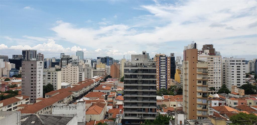 Venda Cobertura São Paulo Pinheiros REO469304 20