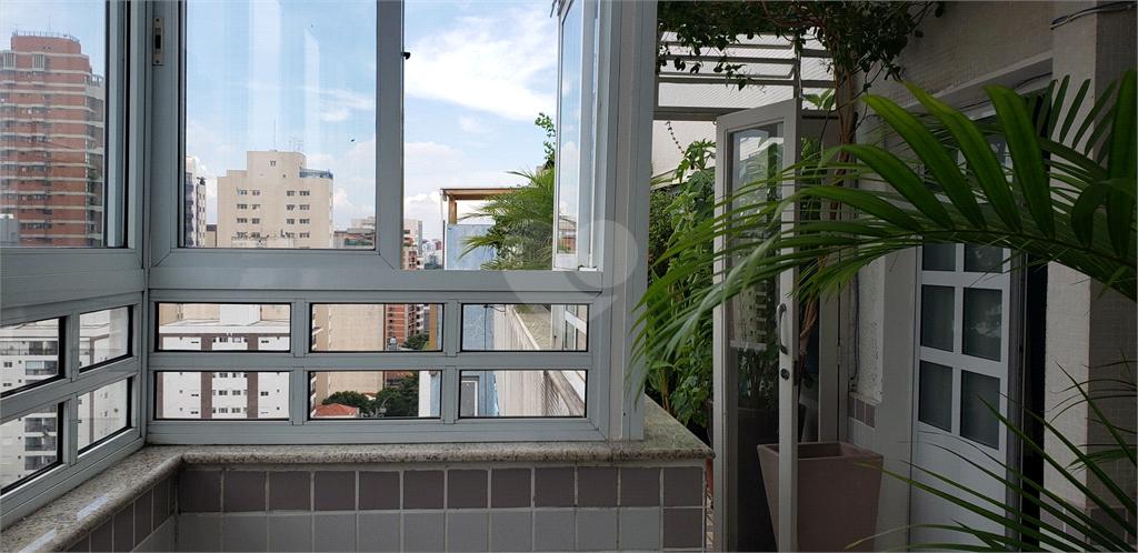 Venda Cobertura São Paulo Pinheiros REO469304 10