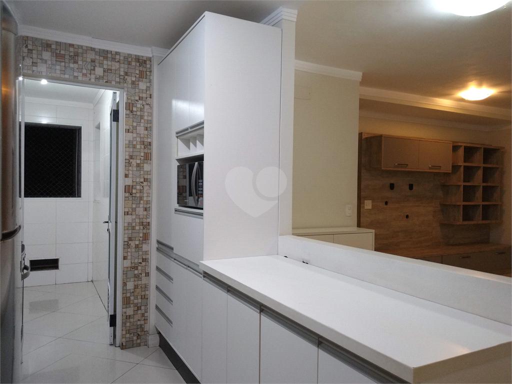 Venda Apartamento São Vicente Centro REO469406 33