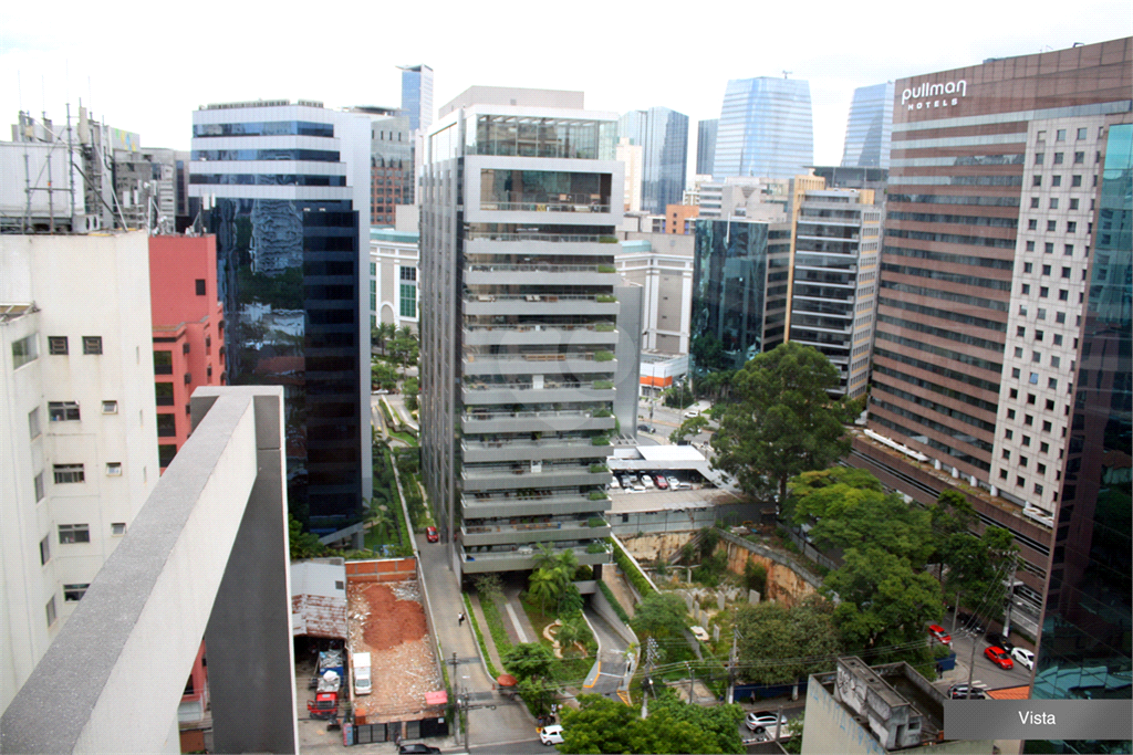 Venda Studio São Paulo Vila Olímpia REO469409 22
