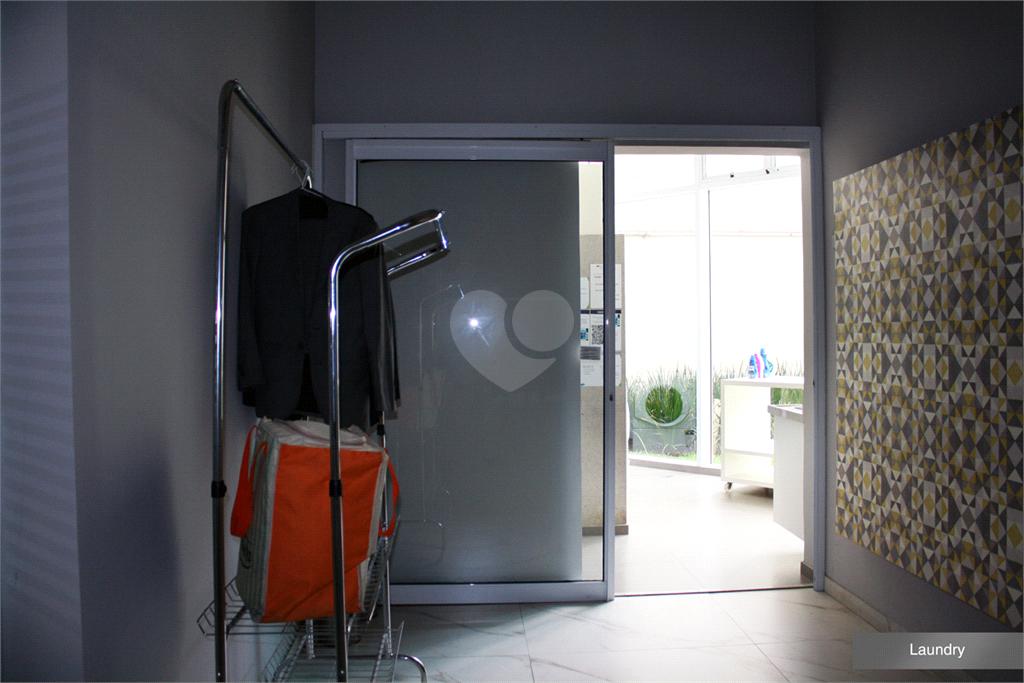 Venda Studio São Paulo Vila Olímpia REO469409 30