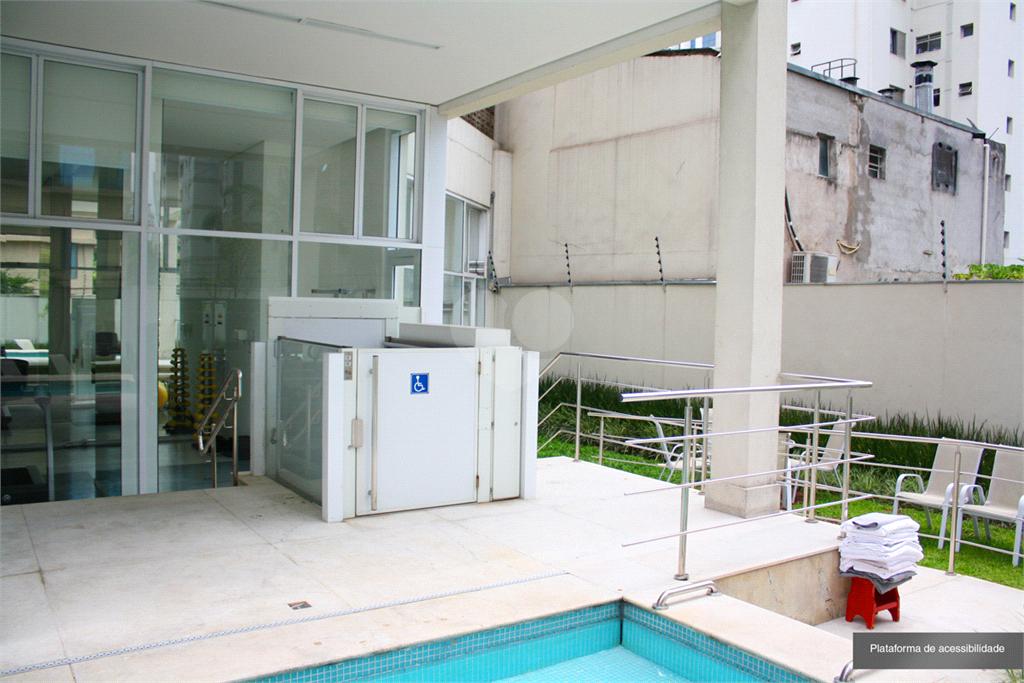 Venda Studio São Paulo Vila Olímpia REO469409 20