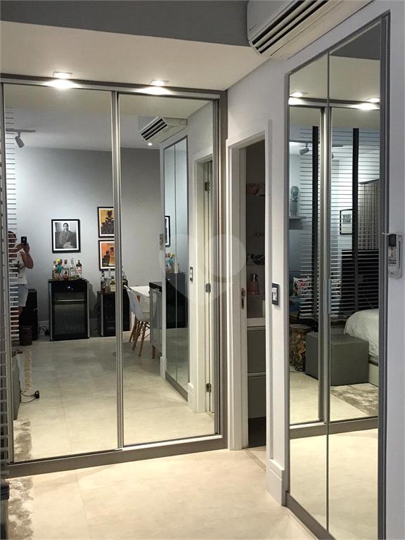 Venda Studio Santos José Menino REO469418 12