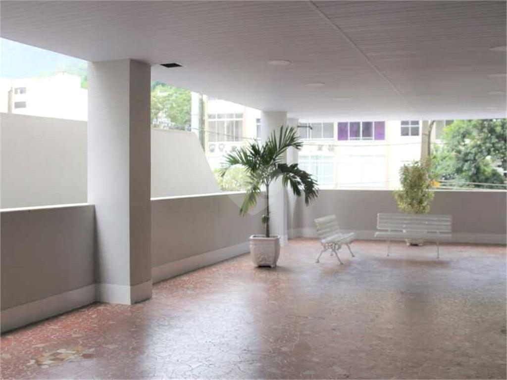 Venda Apartamento Rio De Janeiro Tijuca REO469768 34