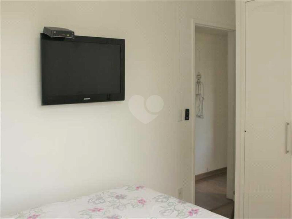 Venda Apartamento Rio De Janeiro Tijuca REO469768 14