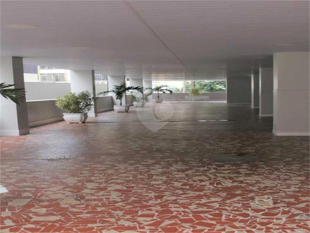 Venda Apartamento Rio De Janeiro Tijuca REO469768 33