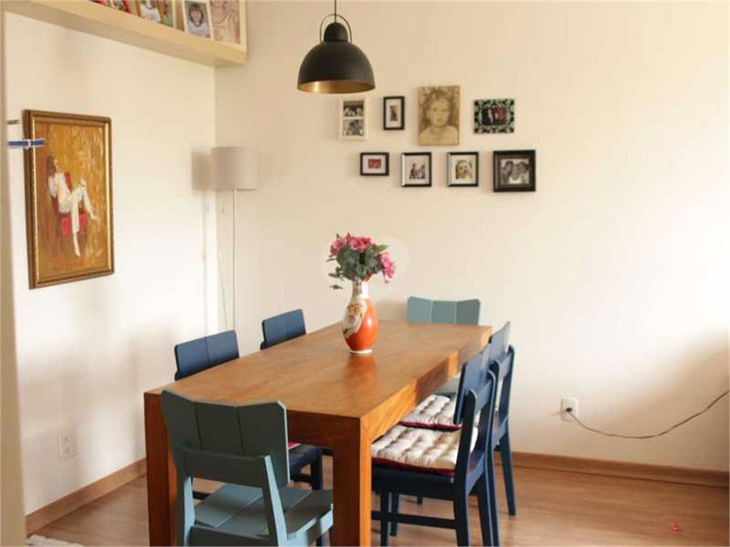 Venda Apartamento Rio De Janeiro Tijuca REO469768 5