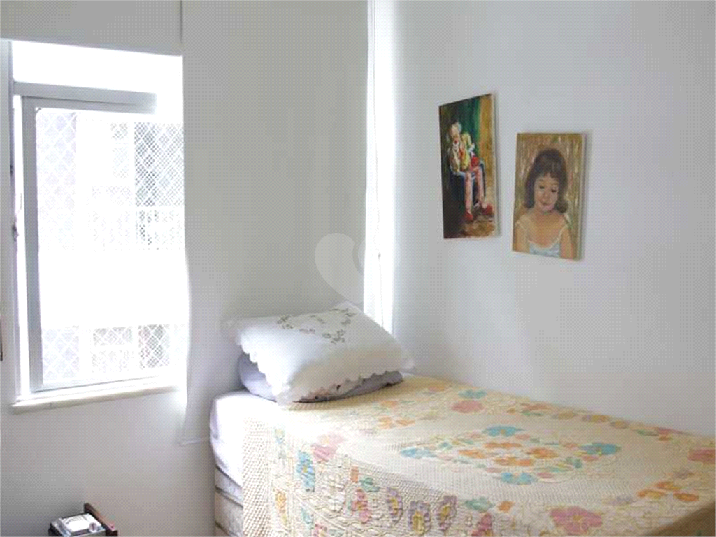 Venda Apartamento Rio De Janeiro Tijuca REO469768 16